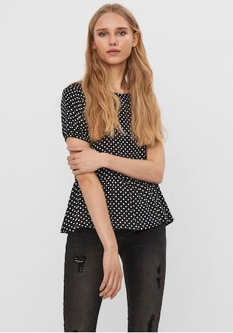 Vero Moda Shirtbluse »VMFIE« kaufen
