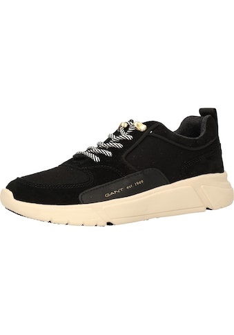 Gant Sneaker »Leder/Textil« kaufen