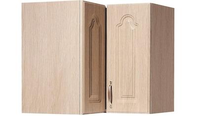 wiho Küchen Eckhängeschrank »Linz«, 60 cm breit kaufen