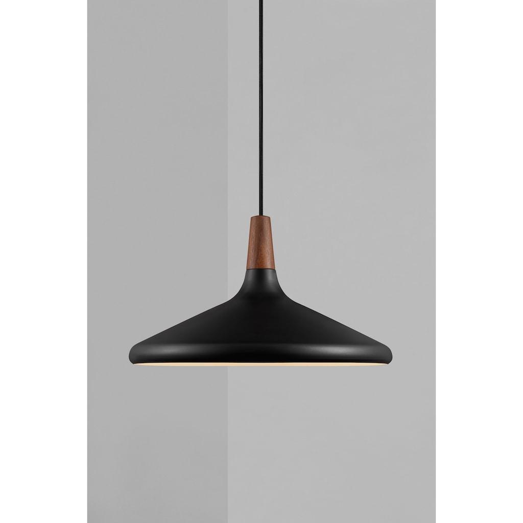 design for the people Pendelleuchte »NORI«, E27, Designer Leuchte