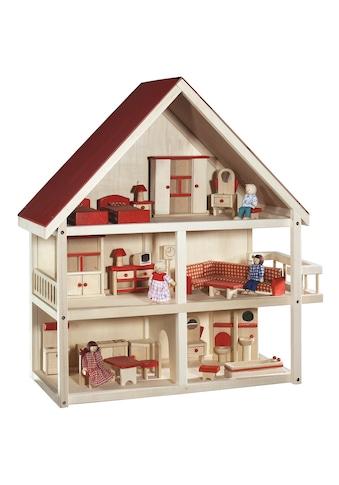 """roba® Puppenhaus """"Villa Bunt"""" kaufen"""