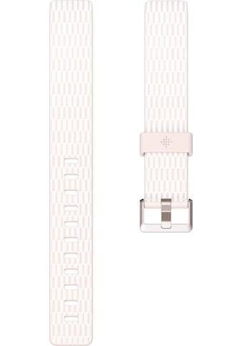 fitbit Ersatz - /Wechselarmband »Inspire Print Accessory Band Large« kaufen