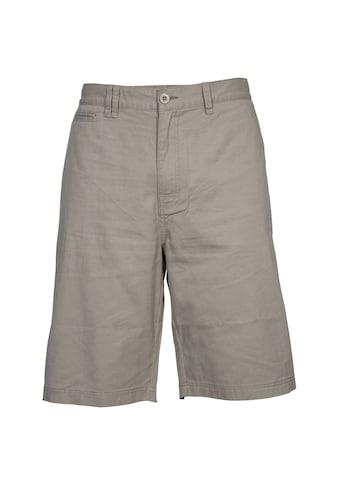 Trespass Chinoshorts »Herren Shorts Leominster« kaufen