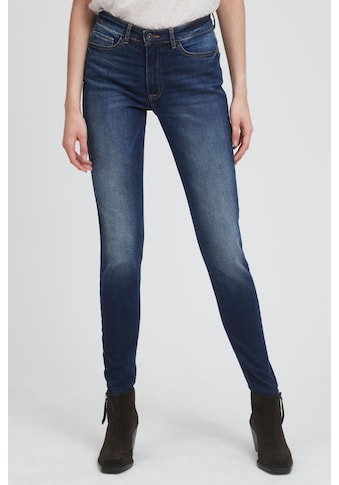 Ichi 5-Pocket-Jeans »IHTWIGGY LULU 20110968«, Damen Jeans slim fit kaufen