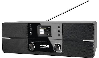 TechniSat »DIGITRADIO 371 CD BT« Radio (UKW mit RDS,Digitalradio (DAB+), 10 Watt) kaufen