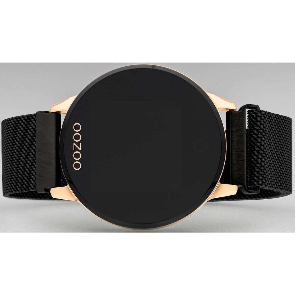 OOZOO Smartwatch »Q00118«, (UCos)