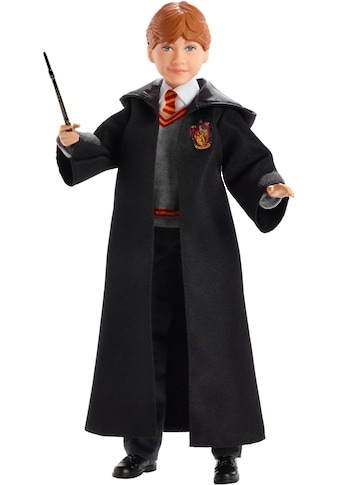 Mattel® Anziehpuppe »Harry Potter und Die Kammer des Schreckens - Ron Weasley« kaufen
