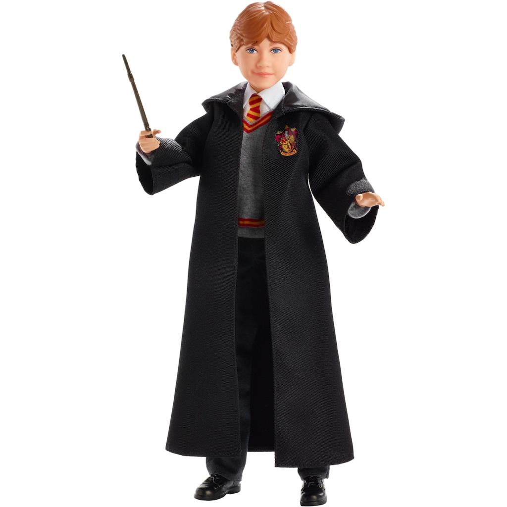 Mattel® Anziehpuppe »Harry Potter und Die Kammer des Schreckens - Ron Weasley«