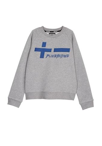 Chiemsee Sweatshirt »Sweatshirt für Jungen« kaufen
