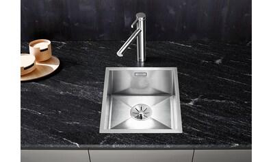 Blanco Küchenspüle »ZEROX 340-IF« kaufen