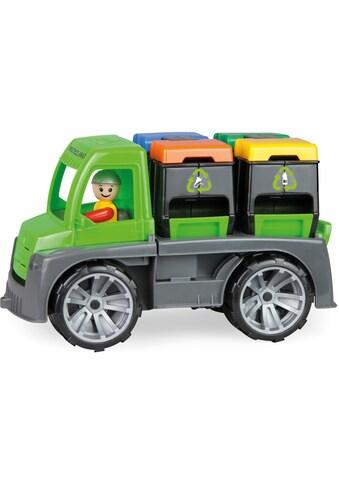 """Lena® Spielzeug - Transporter """"TRUXX Recycling Truck"""" kaufen"""