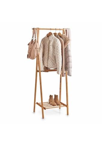 Home affaire Garderobenständer »Bamboo« kaufen