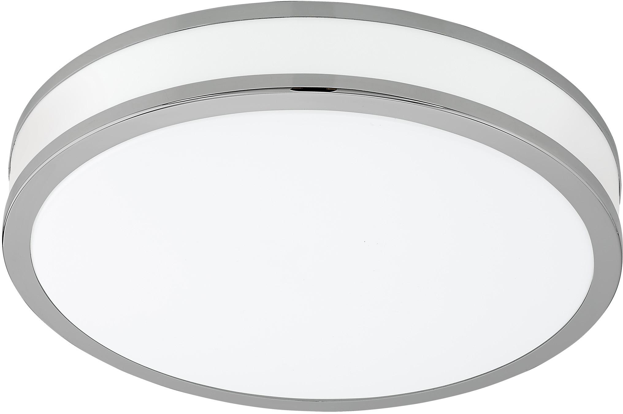 EGLO Deckenleuchte PALERMO 2, LED-Board, Warmweiß, Deckenlampe