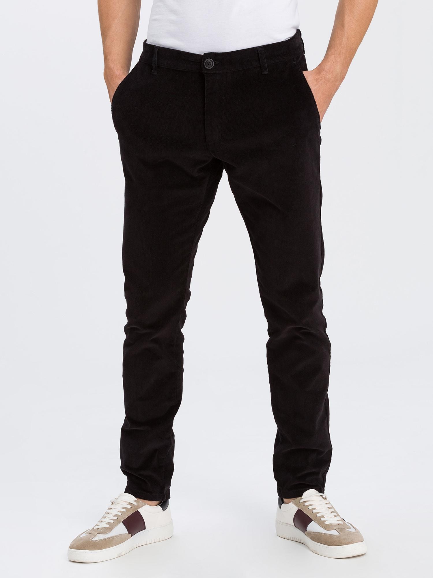 Cross Jeans Cordhose E 120 | Bekleidung > Hosen > Cordhosen | cross jeans