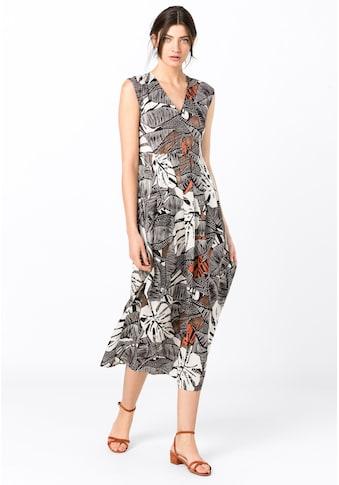HALLHUBER A - Linien - Kleid kaufen