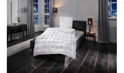OBB Daunenbettdecke »Emilia«, leicht, (1 St.) kaufen