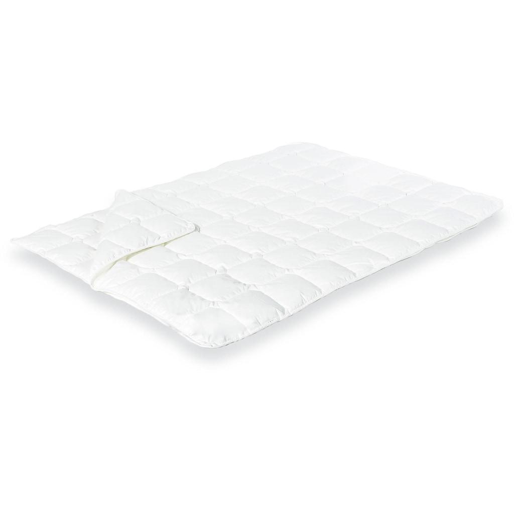 Träumeland 4-Jahreszeitenbett »Babydecke Thinsulate«, warm, (1 St.)