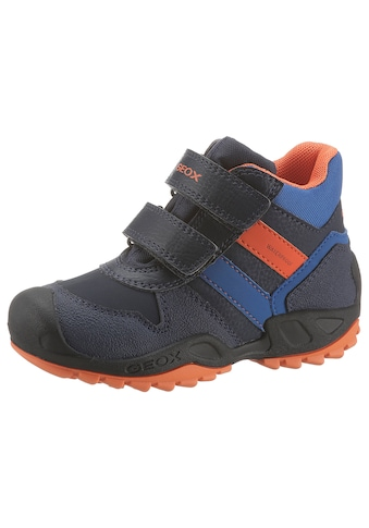 Geox Kids Winterboots »NEW SAVAGE BOY« kaufen