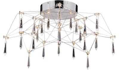 näve LED Deckenleuchte »Araneus«, LED-Board, 1 St., Warmweiß, LED Deckenlampe kaufen