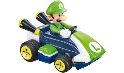 "Carrera® RC - Auto ""Mario Kart  -  Luigi"" kaufen"