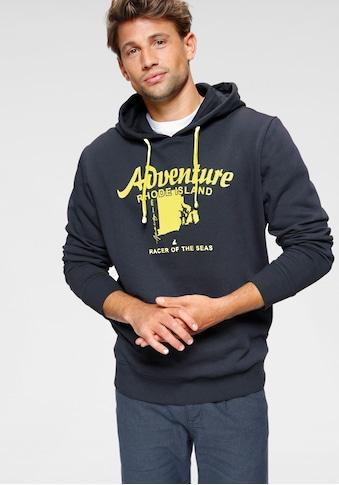 Rhode Island Kapuzensweatshirt, mit Kapuze kaufen