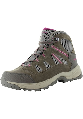 Wanderschuh »O006465-041«, HI-TEC Bandera Lite WP Womens braun/pink kaufen