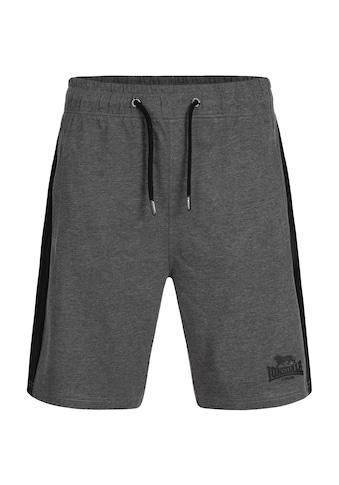 Lonsdale Shorts »Alvingham«, in sportlichem Design kaufen