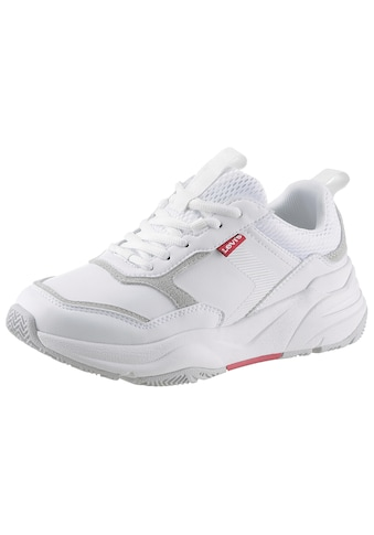 Levi's® Plateausneaker »West Regular«, im Ugly Style kaufen