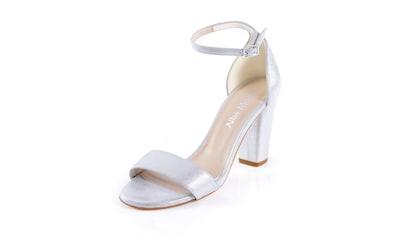 Alba Moda Sandalette aus hochwertigem Ziegenleder kaufen