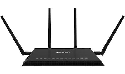 NETGEAR Nighthawk X4S Smart - WLAN - Gaming - Router »AC2600  -  R7800 - 100PES« kaufen