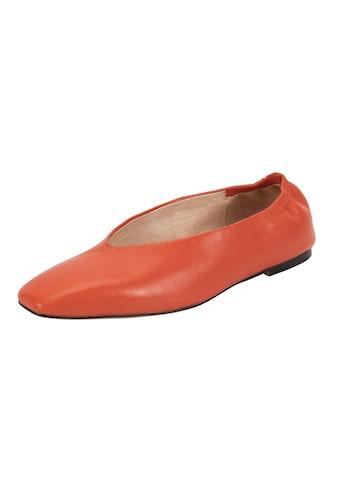 ekonika Ballerina »Portal«, aus weichem Leder kaufen