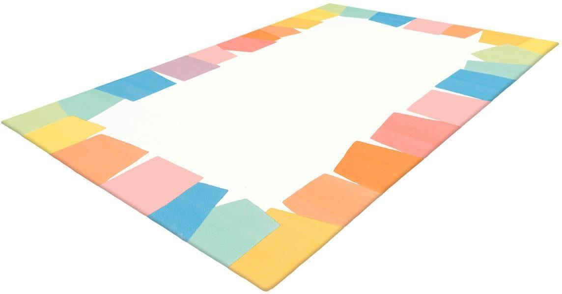 Teppich Joy 4088 Arte Espina rechteckig Höhe 16 mm handgetuftet