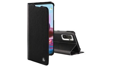 Hama Smartphonetasche »Smartphone Booklet, Hülle«, Slim Pro für Xiaomi Redmi Note... kaufen