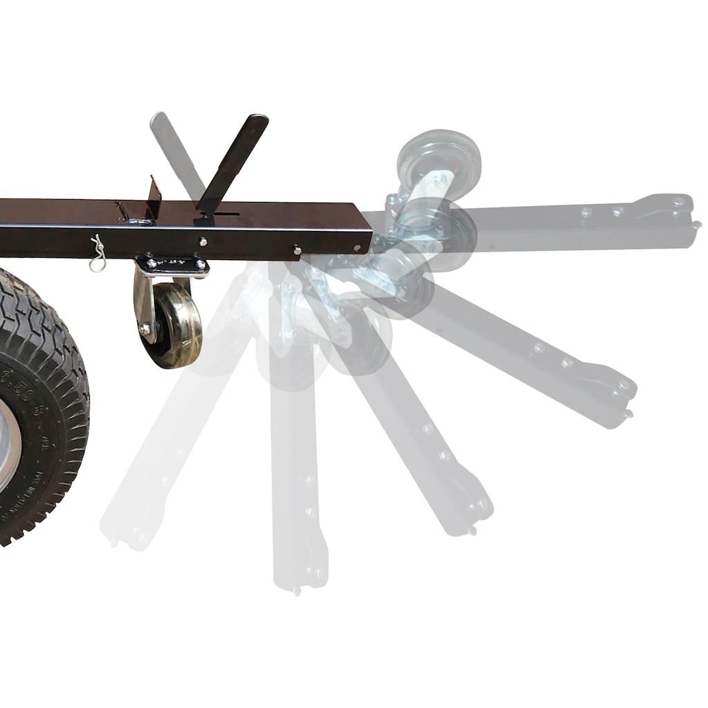 Güde Schubkarre »GARTENWAGEN GGW 501«, 300 l, 500 kg