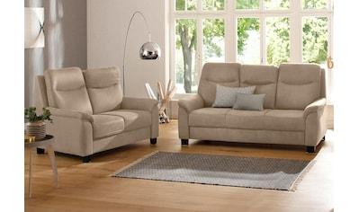 Home affaire Sitzgruppe »Bocca« kaufen