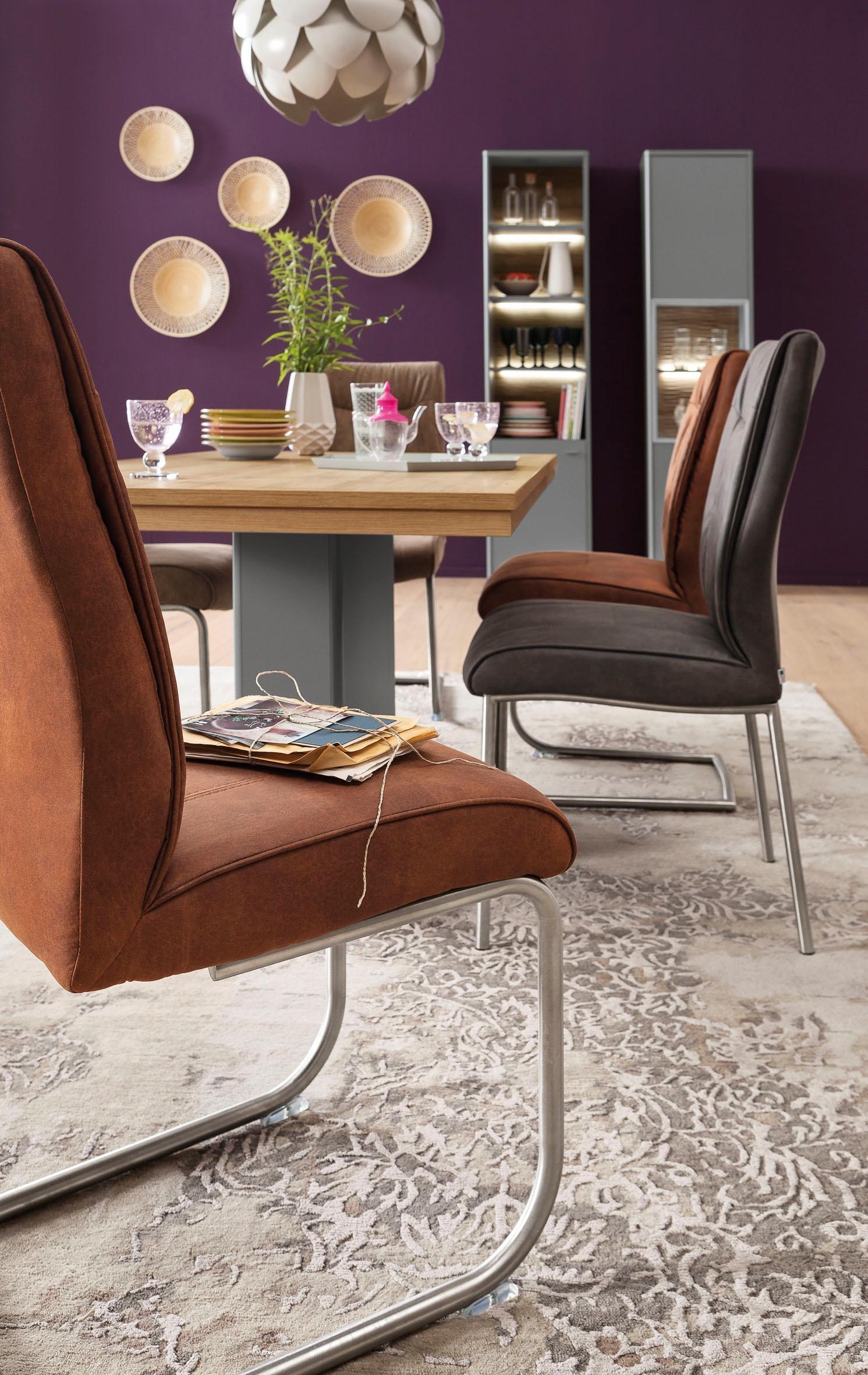Set One By Musterring Freischwinger Online Kaufen Möbel