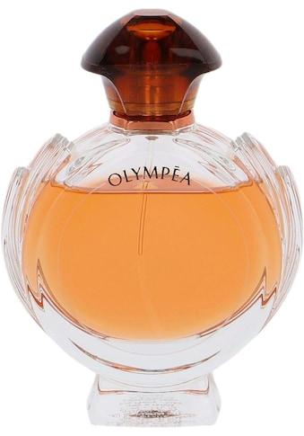 paco rabanne Eau de Parfum »Olympea Intense« kaufen