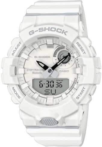 CASIO G-SHOCK Smartwatch »GBA-800-7AER« ( kaufen