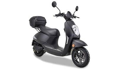 ELEKTROROLLER FUTURA E - Motorroller »Elettrico Lithium«, 1200 Watt, 45 km/h kaufen