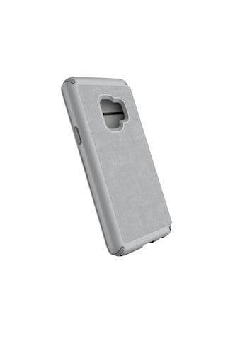 Speck HardCase »Presidio Folio Samsung Galaxy S9 Heathered Dolphin« kaufen