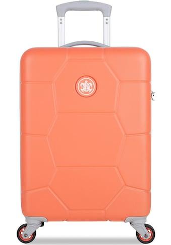 suitsuit Hartschalen-Trolley »Caretta, 55 cm«, 4 Rollen kaufen