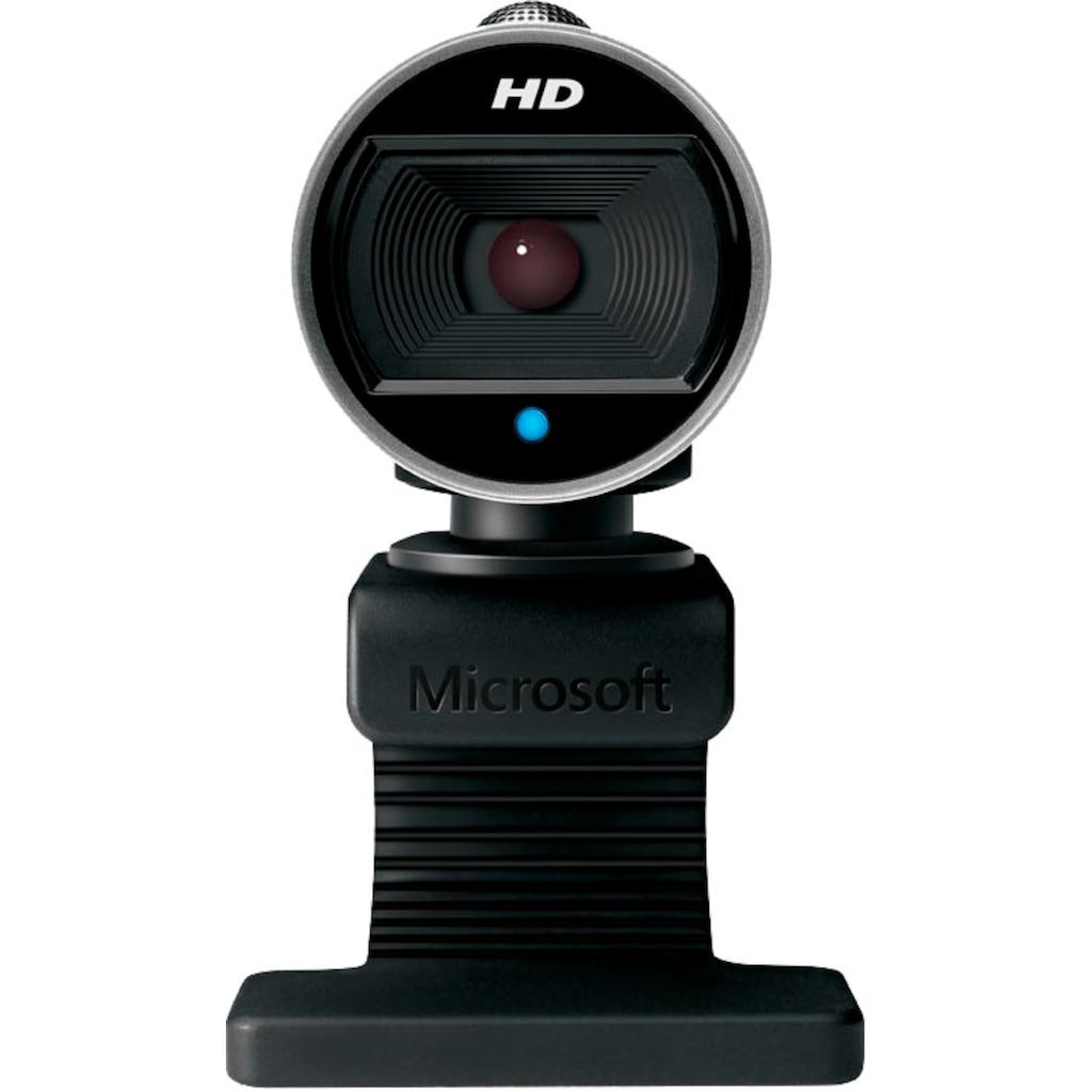 Microsoft Webcam »LifeCam Cinema«, HD