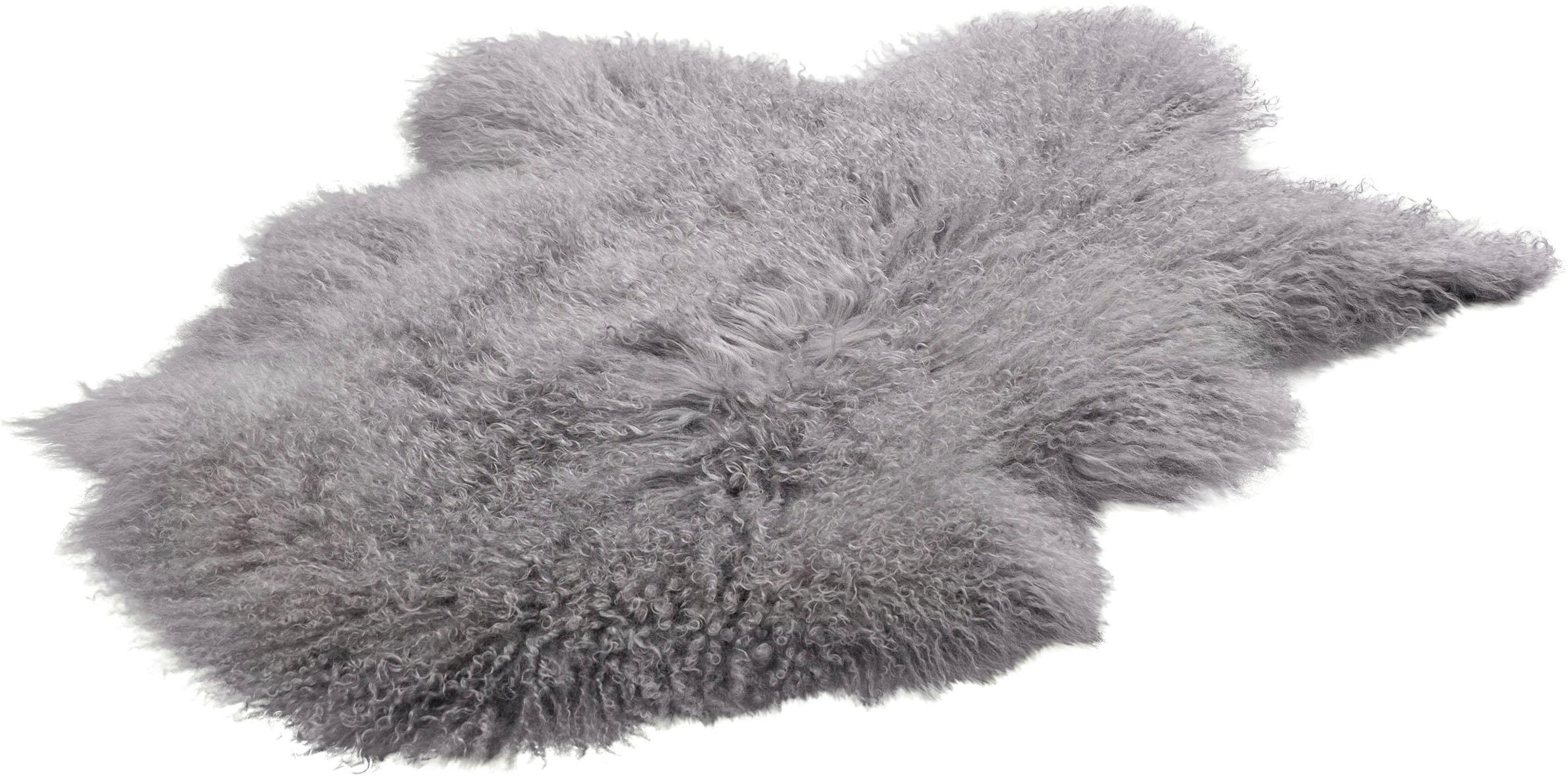 Teppich My TIBETIAN SHEEP 200 Obsession rechteckig Höhe 105 mm maschinell gewebt