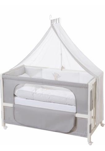 roba® Babybett, »Room bed  -  Dekor Heartbreaker« kaufen