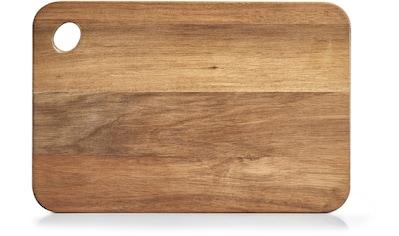Zeller Present Schneidbrett Akazienholz kaufen
