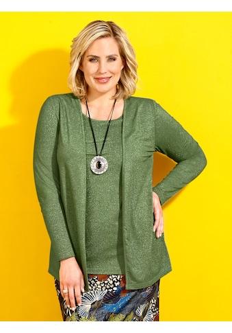 m. collection Langarmshirt kaufen