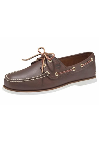 Timberland Bootsschuh »Men´s 2 Exe Boat Shoe« kaufen