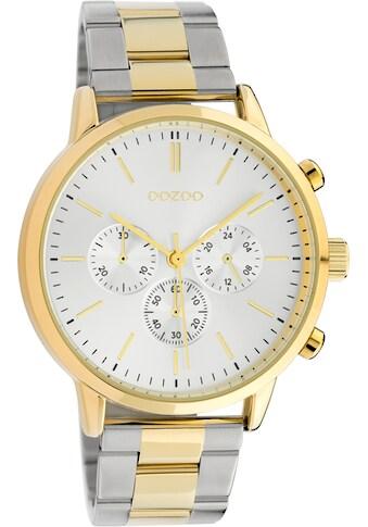OOZOO Quarzuhr »C10547« kaufen