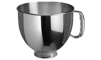 KitchenAid Küchenmaschinenschüssel »5K5THSBP«, passend für KitchenAid-Modelle mit 4,8 Liter Schüssel kaufen