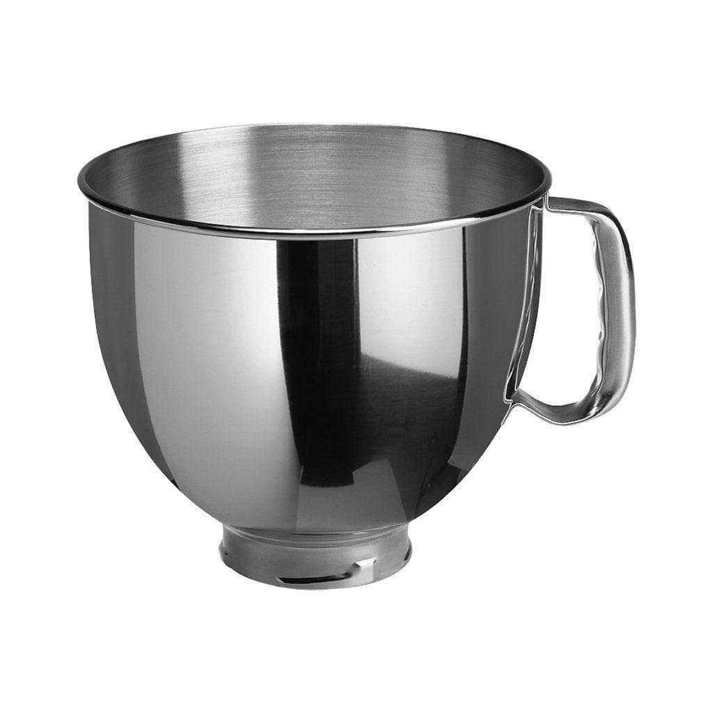 KitchenAid Küchenmaschinenschüssel »5K5THSBP«, passend für KitchenAid-Modelle mit 4,8 Liter Schüssel